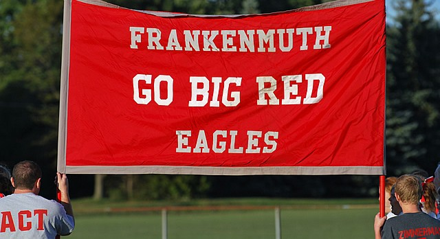 Frankenmuth Athletics Needs Your Help
