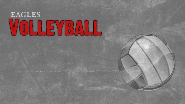 Frankenmuth High School Girls Varsity Volleyball Wins TVC Invite