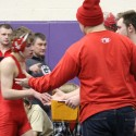 Wrestling @ Caro (TVC Tournament)