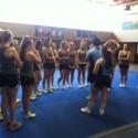 Sideline Cheer Camp 2014