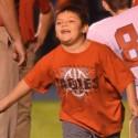 Varsity Football vs. Hemlock
