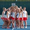 TVC Girls Tennis Tournament