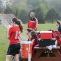 Varsity Girls Soccer @ Caro