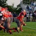 Football vs. Hemlock 9/27