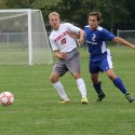 Varsity Soccer vs. Birch Run