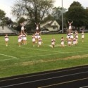 Varsity Cheer Homecoming Routine
