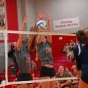 Varsity Volleyball vs. North Branch
