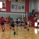Volleyball Vs. North Branch