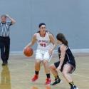 Lady Eagles vs Lakeville