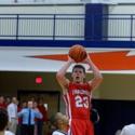 Boys Basketball at Flint Powers