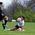 Varsity Girls Soccer v. Lakeville
