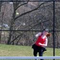 Girls Tennis vs. Ovid Elsie
