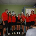 Girls Golf Regional Champs