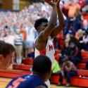 Boys Basketball vs Flint Powers 2/1/17