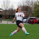 Girl's Soccer vs Standish