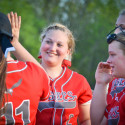 Varsity Softball vs Caro 04-26-2017