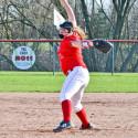 Varsity Softball vs Bridgeport 04-12-17
