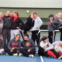Girls Tennis – Regionals 5/19/17 (Midland Tennis Center)