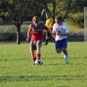 Boy's District Soccer vs Birch Run 10/18/17