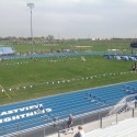 SSC Track and Field Championships