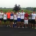 Boys Cross Country NHS Scholarship 5k