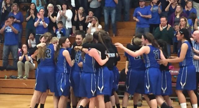 Girls Basketball - Eastview Lightning - Eastview High ...