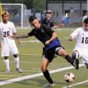 Boys Varsity Soccer – 2015