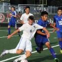 Boys Varsity Soccer – 2016