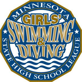 Statebound Swimmers!