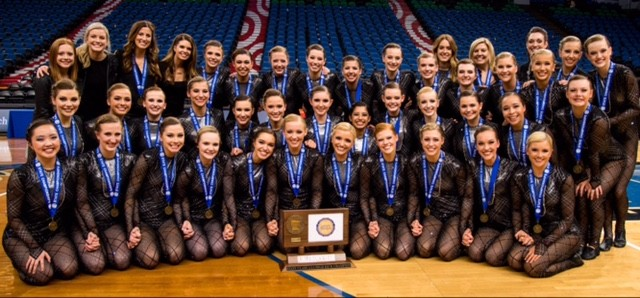 LDT Wins Jazz and High Kick State Titles!