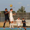 Varsity Boy's Soccer – 2017