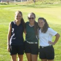 Groves Girls Golf, 2013