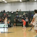 Varsity Boys Basketball Action Photos, Winter 2014