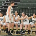 Varsity Girls Basketball Action Photos, Winter 2014