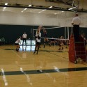 Groves Girls Volleyball, Fall 2014