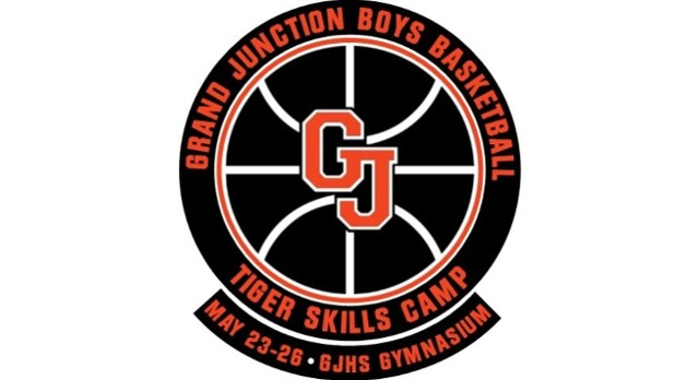 Boys Basketball Tiger Skills Camp