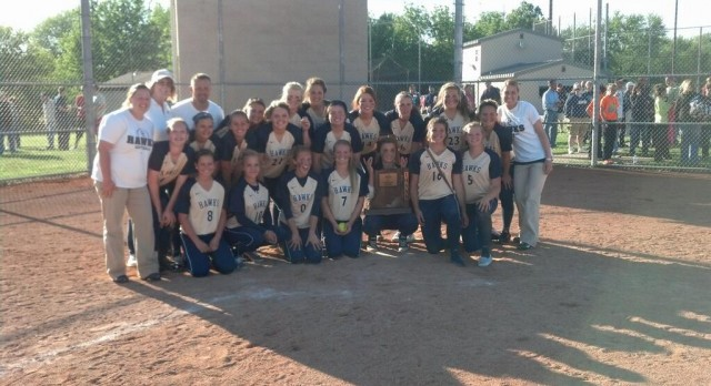 SECTIONAL CHAMPIONS!!!!!