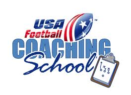 Youth Football Coaches Clinic
