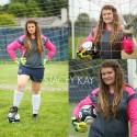 2014 Girls Soccer Seniors