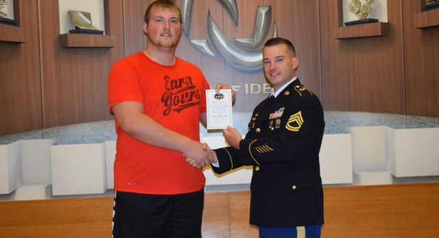 Maynard nominated for US Army All American Game