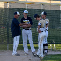 Varsity Baseball vs Franklin Community 5/16/17