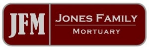 Jones Family Mortuary