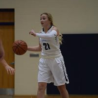 Lady Hawk Cruise to 2nd Win In A Row