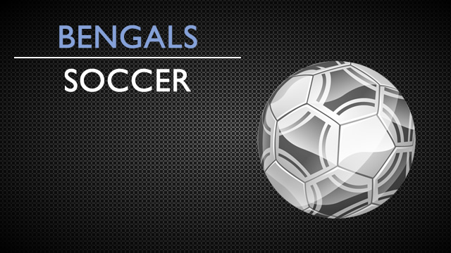 Soccer Team Earns Greater Cleveland Soccer Association Awards
