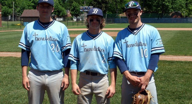 3 Seniors Compete in All-Star Game