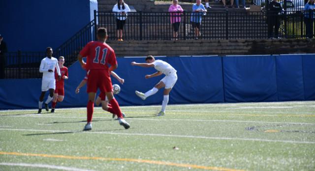 Varsity Soccer Vs. Max Hayes Cancelled