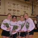 Varsity and JV Volleyball 2013