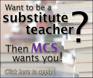 MCS_HouseAd_GOLD_SubstituteTeacher_border