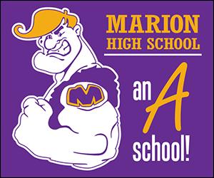 Marion 'A' School