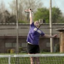 Girls Tennis – 2014
